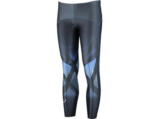 [陽光樂活]ASICS亞瑟士RUNNING 慢跑系列  服飾 下著 MMS緊身長褲 XA3526-8130