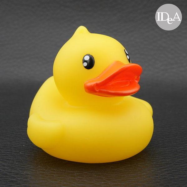 香港 Semk 創意 B. Duck 迷你浮水小鴨子 兒童洗澡玩具 浮水鴨 黃色小鴨
