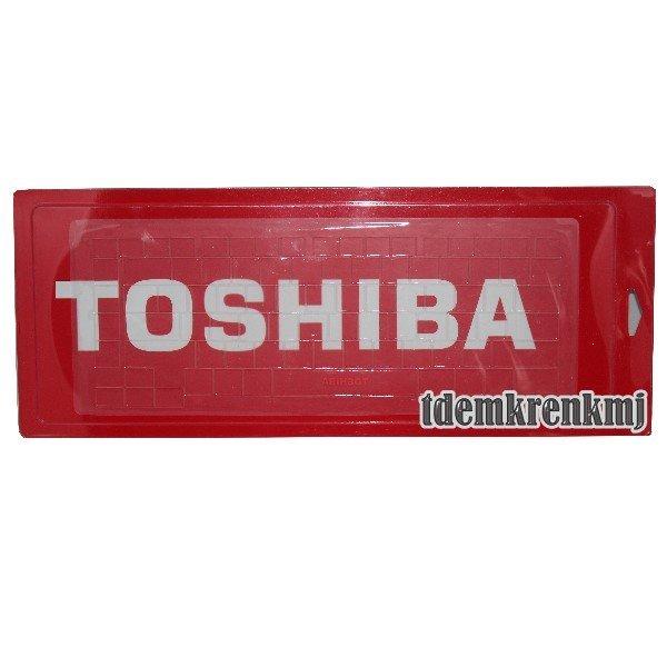東芝 【TOSHIBA 原廠鍵盤膜】13吋