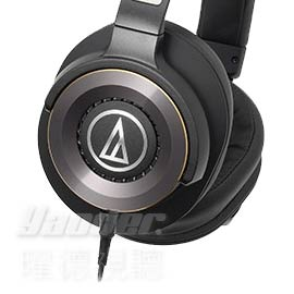 【曜德★新上市】鐵三角 ATH-WS1100  耳罩式耳機 hi-res降噪★宅配免運★送收納盒★