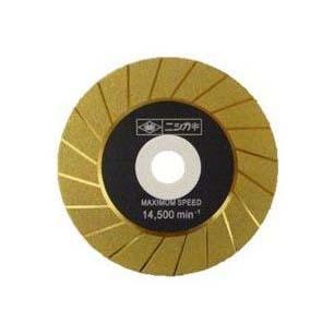 NISHIGAKI 西垣牌 N-822-1圓盤刀刃研磨機用砥石