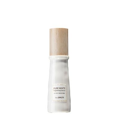 韓國the SAEM Pure White 亮白精華液-60ml Pure White Brightening Essence 【辰湘國際】