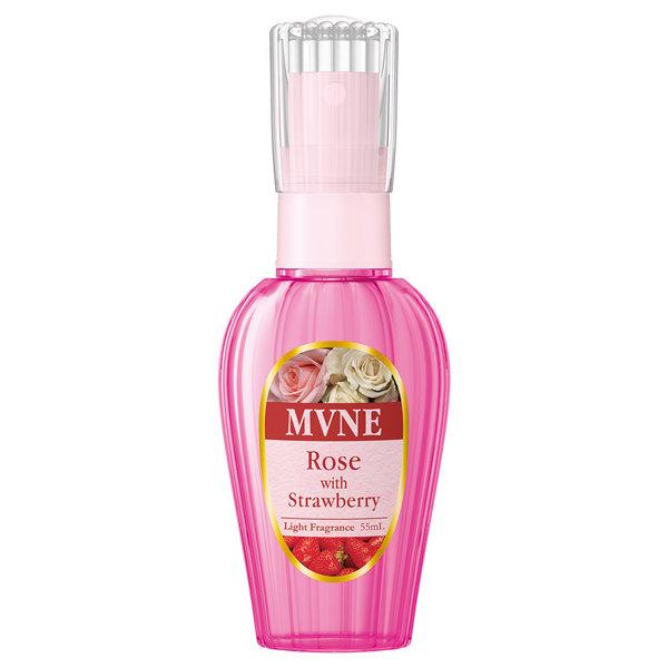 MVNE 淡香-玫瑰草莓 55ml