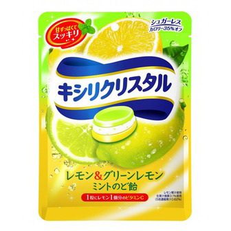 Mondelez 三星檸檬薄荷喉糖(63g)