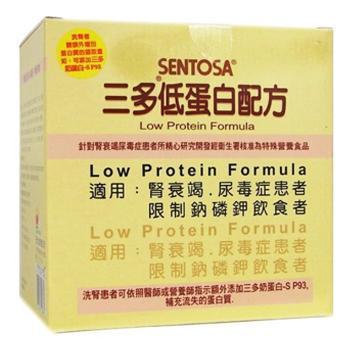 三多 低蛋白 LPF 50g x16入【瑞昌藥局】004060
