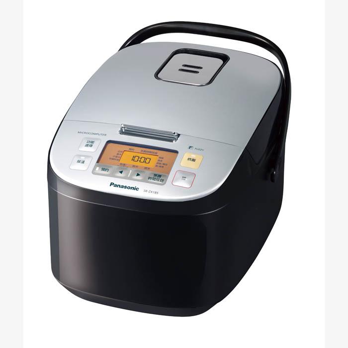 『Panasonic』☆國際 六人份 微電腦電子鍋 SR-ZX105**免運費**