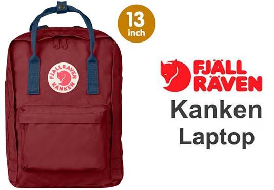 瑞典 FJALLRAVEN KANKEN laptop 13inch 326-540公牛紅1皇家藍  小狐狸包