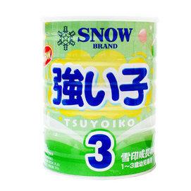 (特價出清) 雪印強子奶粉 T3(舊包裝) 900g