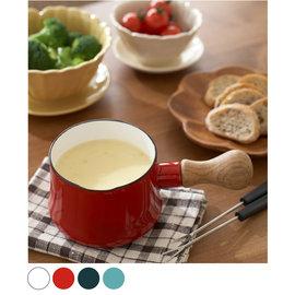 *新品上市*日本知名品牌 DANSK日本復刻版 奶油鍋 10cm