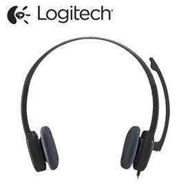 羅技 H151 立體聲耳機麥克風