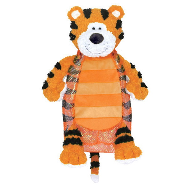 《美國Stephen Joseph》兒童動物玩偶背包(小虎)