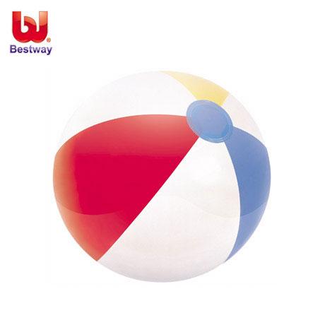 《Bestway》16吋充氣沙灘球(31020)