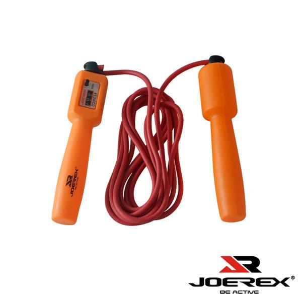 《JOEREX》祖迪斯 日式數字橡膠跳繩-JD6057★隨機出貨(63-17490)