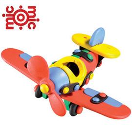 mic-o-mic迷你小飛機
