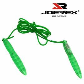 《JOEREX》電子計數跳繩SU28190(63-18190) 不挑色隨機出貨