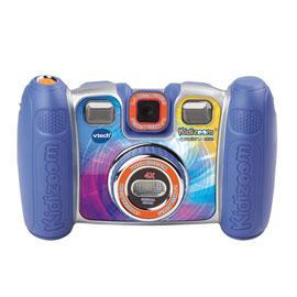 Vtech 多功能兒童遊戲相機-藍