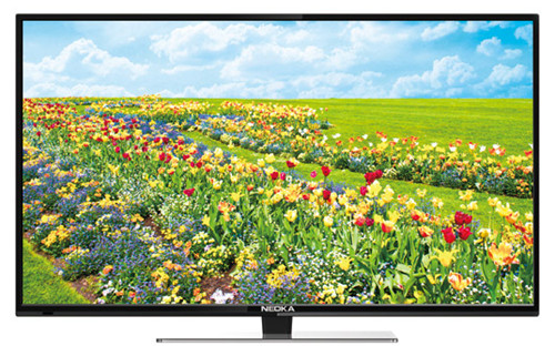NEOKA 新禾 50吋液晶顯示器+視訊盒 50NS65