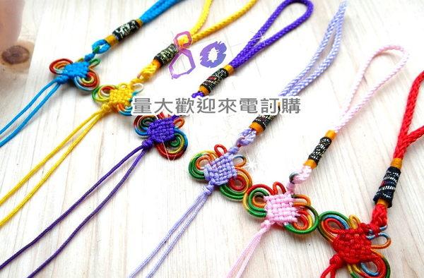 中國結吊繩批發 (每包10條混搭) 燈籠繩結