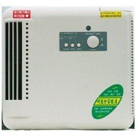 弘瀚--SHADEN 空氣清淨機 高效能負離子產生器&臭氧機 (2K11)