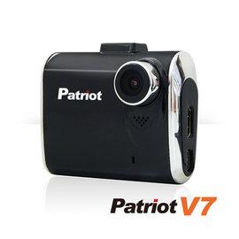 弘瀚科技全視線V7 1080i高畫質行車記錄器(送16G C10小卡)@行車紀錄器