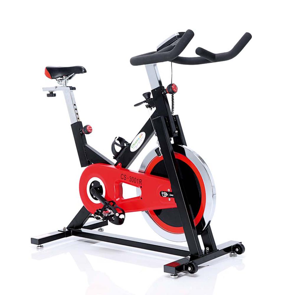 弘瀚--【強生CHANSON】飛輪有氧健身車(CS-3001R)