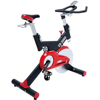 弘瀚--【強生CHANSON】飛輪競速健身車(CS-3005)