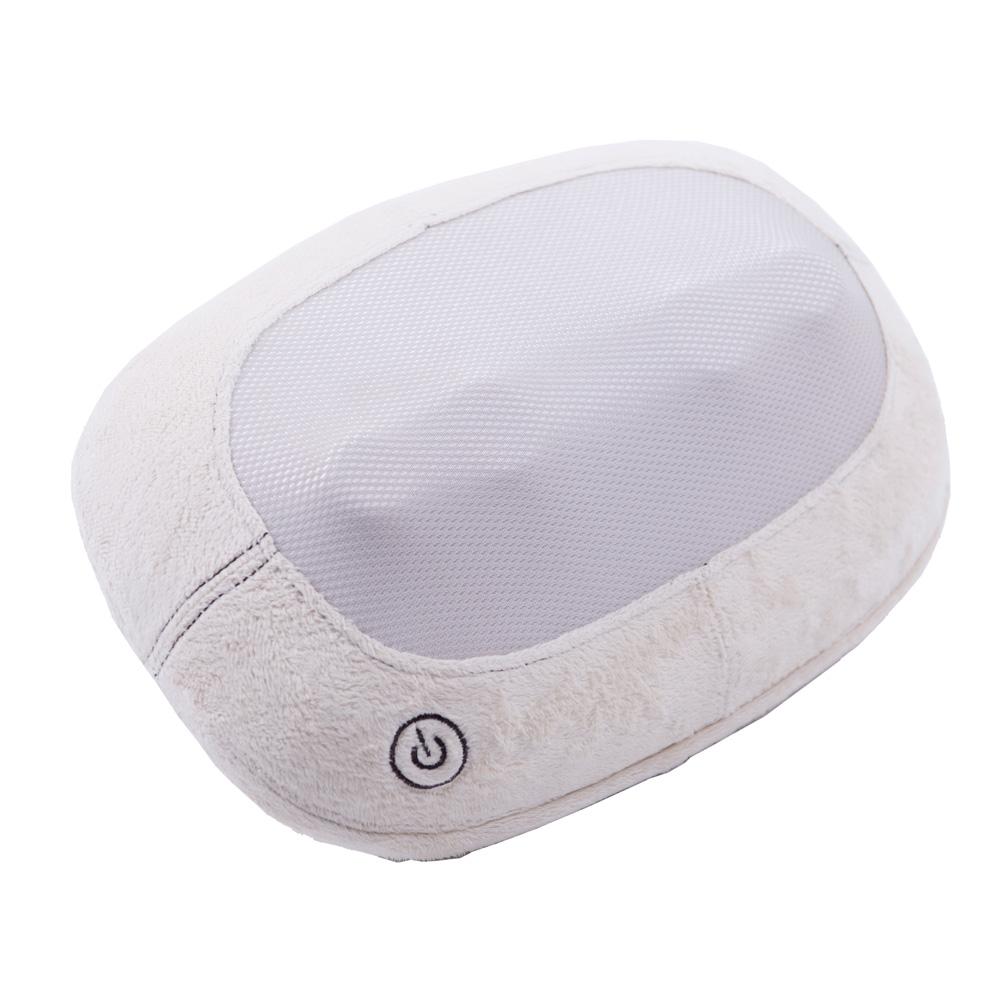 弘瀚--【強生CHANSON】COZY按摩枕(JS-617)