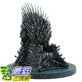 [104美國直購] Game of Thrones: Iron Throne 7 Replica by Dark Horse Deluxe 冰與火之歌 : 權力的遊戲 鐵王座