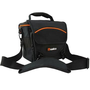 *GuoQu* Walco 全新系列MOVePAK Ultimate單車專業單眼相機包 可掛車頭