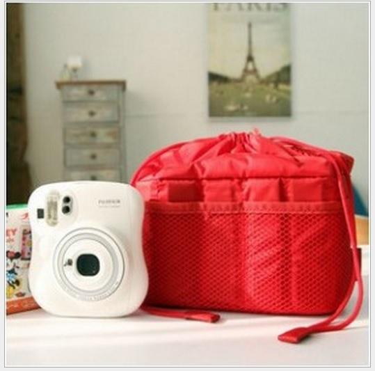 GouQu* 法蒂希 數碼時尚單反包 數碼相機包 尼龍攝影包 內膽包