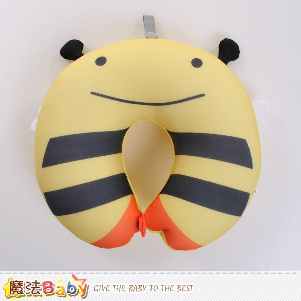 頸枕 U型微顆粒健康舒壓護頸枕 魔法Baby~c0132