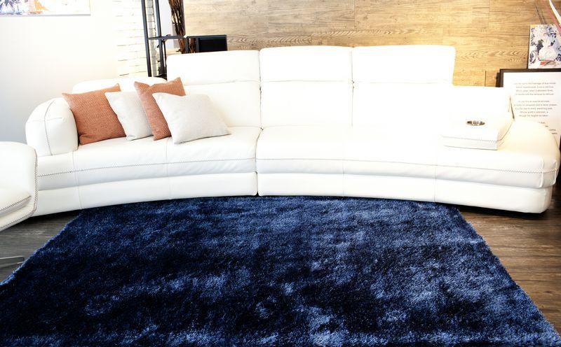 【山德力】匹茲堡地毯-OME系列 70X140CM 4色可挑選(客廳地毯、床尾毯、和室)