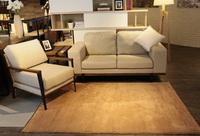 【山德力】匹茲堡地毯-超細纖維系列 60cm*120cm共2色(門口毯,床邊毯,廚房毯.浴墊)