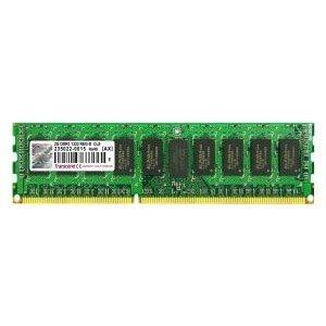 *╯新風尚潮流╭*創見伺服器記憶體 2G DDR3-1333 ECC REG TS256MKR72V3U