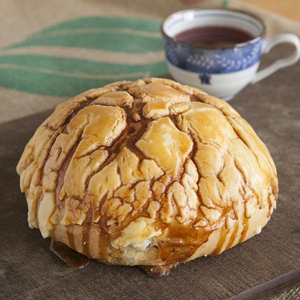 [蕃薯藤] 窯烤葡萄乾大菠蘿麵包(N-C)