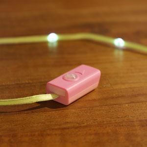 LiTex LED緞帶-窄板控制器(五色)