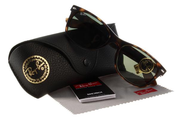 Ray Ban 雷朋 琥珀玳瑁色 RB2140 太陽眼鏡  加大&正常版