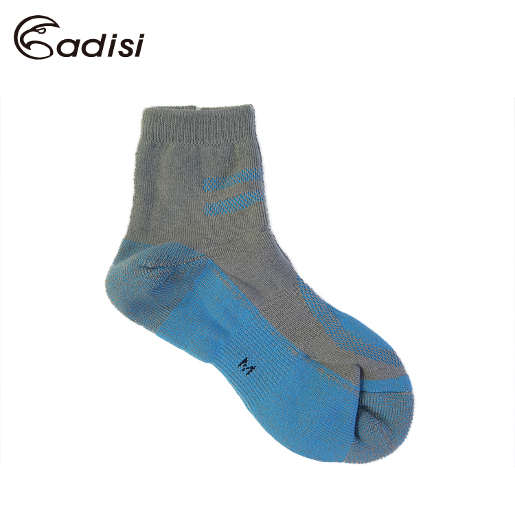 ADISI 保暖短雪襪AS14161 / 城市綠洲(襪子 中筒襪 滑雪襪 保暖襪 毛襪)
