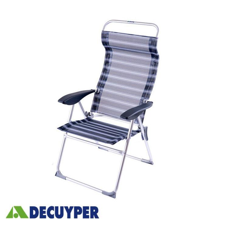 DECUYPER 夏慕尼休閒椅HFC003 / 城市綠洲 (休閒椅.折疊椅.導演椅.戶外露營登山)