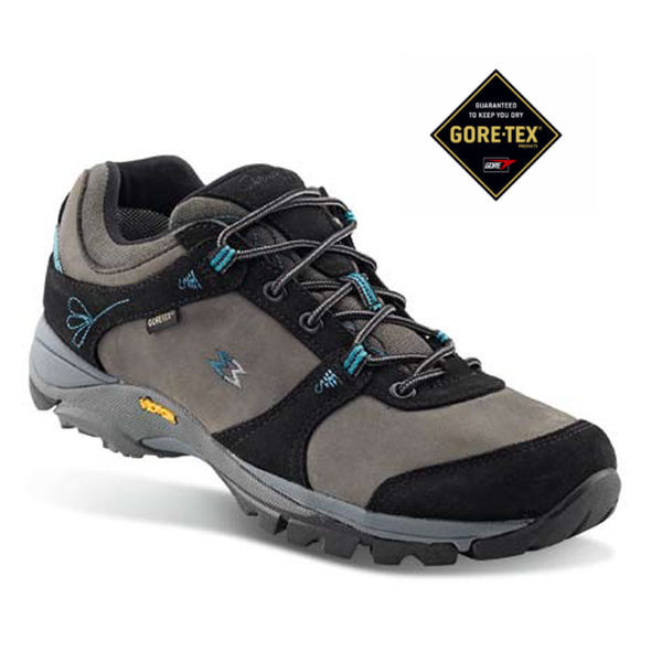 【GARMONT】《女款》戶外多功能GTX健行鞋AURORA GTX281170/611/ 專業登山鞋