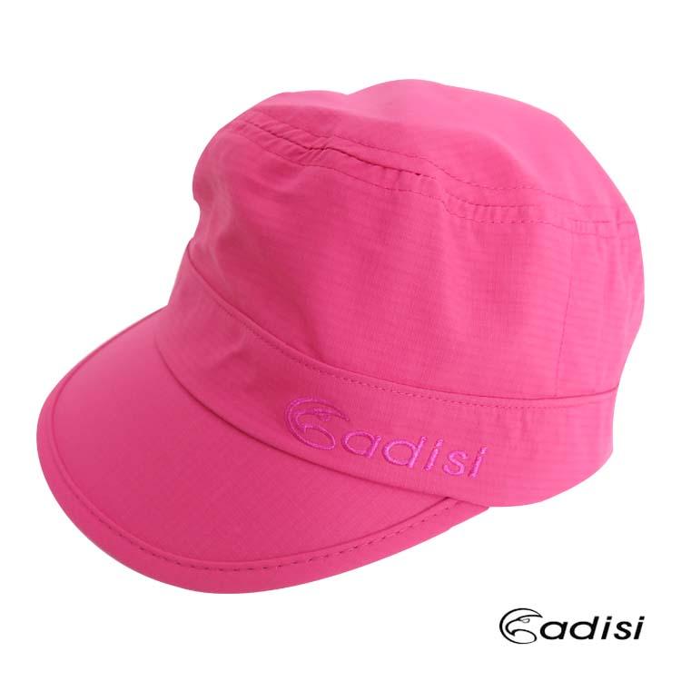 ADISI UPF30+吸排短眉軍帽 AS14084/城市綠洲(造型帽.防曬帽.遮陽帽.抗UV)