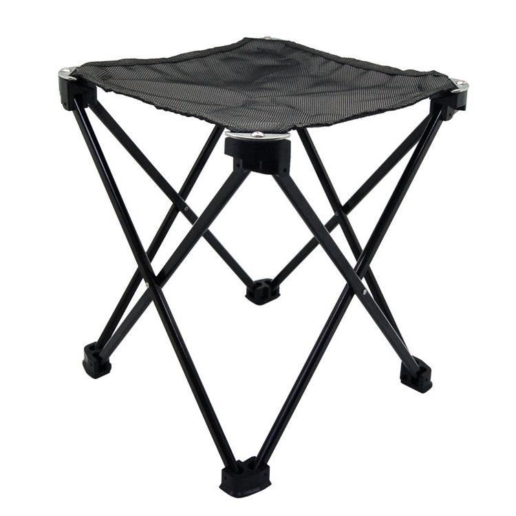 Outliving 極輕鋁合金折疊椅ST-C08-ON / 城市綠洲(童軍椅.登山露營用品.烤肉必備.小摺椅)