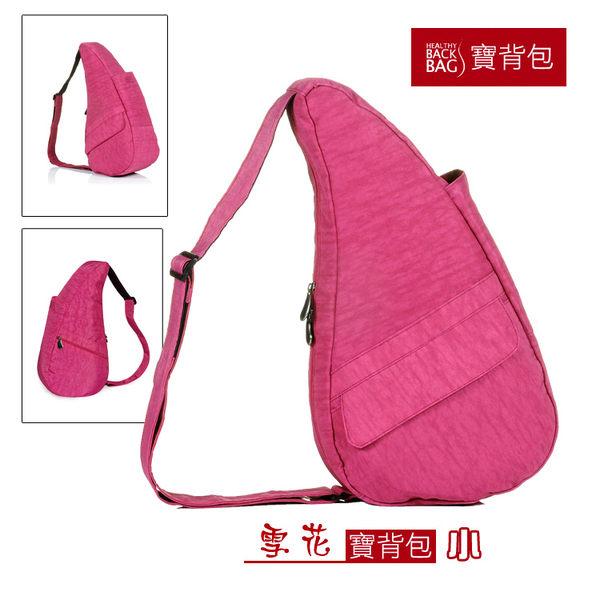 【Healthy Back Bag】HB 雪花寶背包-小 HB6103 城市綠洲 (防滑背帶.多收納口袋)