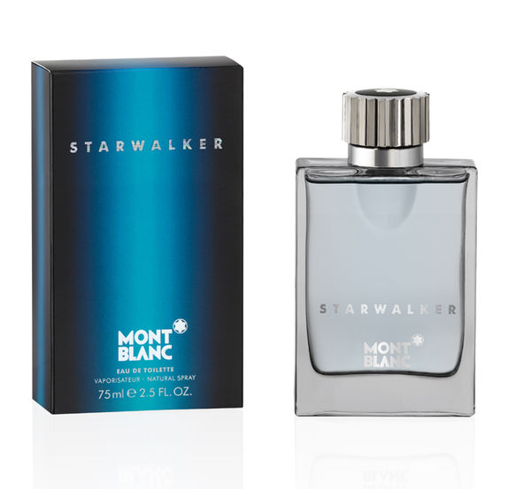 Montblanc Starwalker 萬寶龍 星際旅者 男性淡香水 75ml《Belle倍莉小舖》