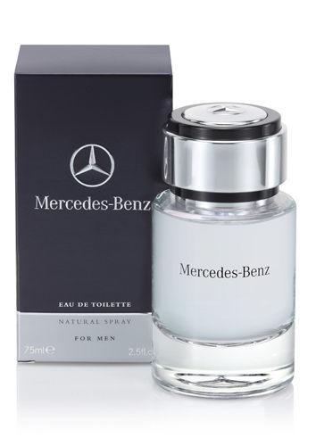 Mercedes-Benz 賓士 經典男性淡香水 小香 7ml  ★BELLE 倍莉小舖★