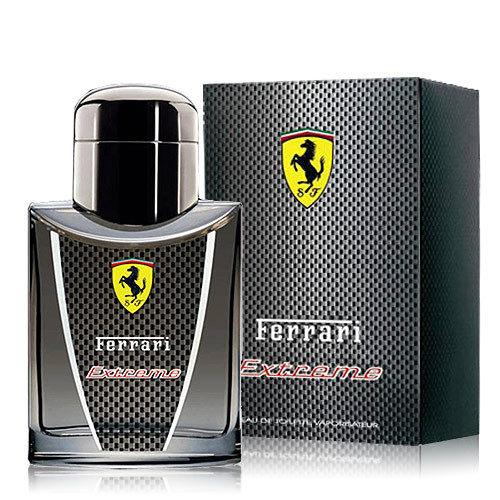 Ferrari Extreme 法拉利 極致風雲男性淡香水 125ml ★BELLE 倍莉小舖★