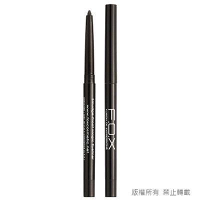 F.O.X 時尚完美彩妝 24H防暈眼線筆《Belle倍莉小舖》