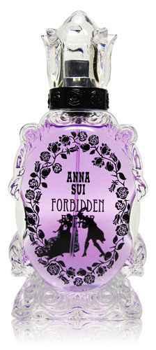 Anna Sui 安娜蘇 Forbidden Affair 紫境魔鑰女性淡香水 4ml ★BELLE 倍莉小舖★
