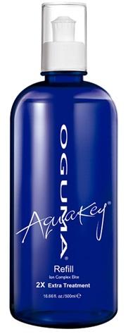 水美媒 OGUMA 2X 保濕噴霧 500ML (裸瓶補充瓶) ☆真愛香水★