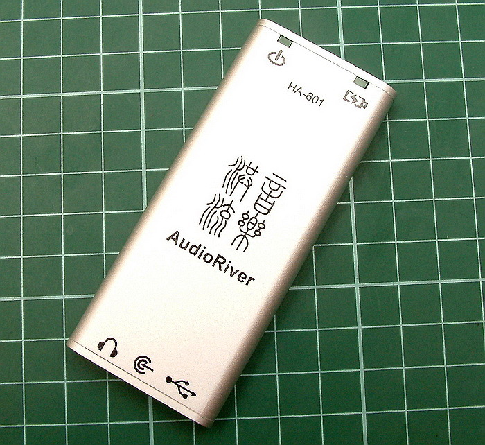 志達電子 HA601 AudioRiver 迷你隨身耳擴 HA-601 鐵三角 AKG SENNHEISER SHURE Ultimate Ears